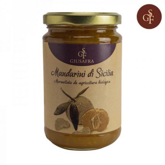 Marmellata di Mandarini di Sicilia