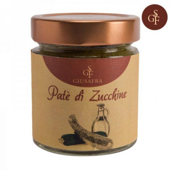 Patè di Zucchine