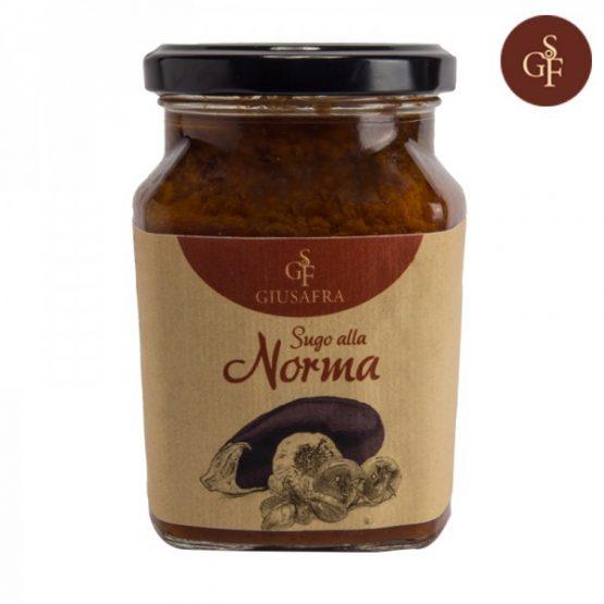 Sugo alla Norma