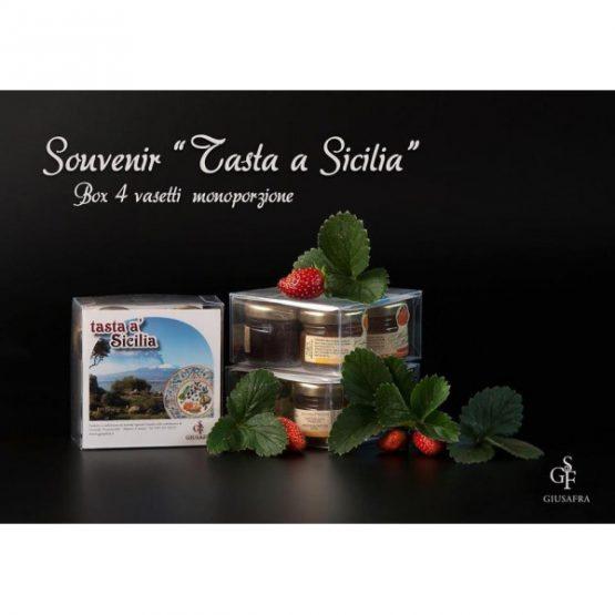 Tasta a Sicilia