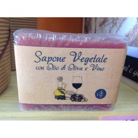 Sapone Vegetale